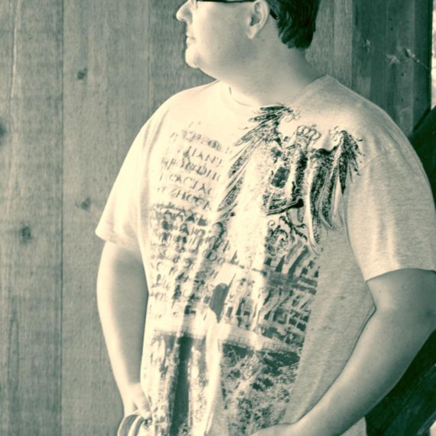 Pastor Eric Schall