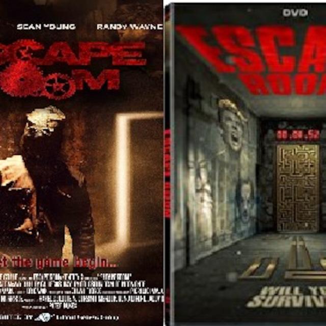 Watch Escape Room Movie Online