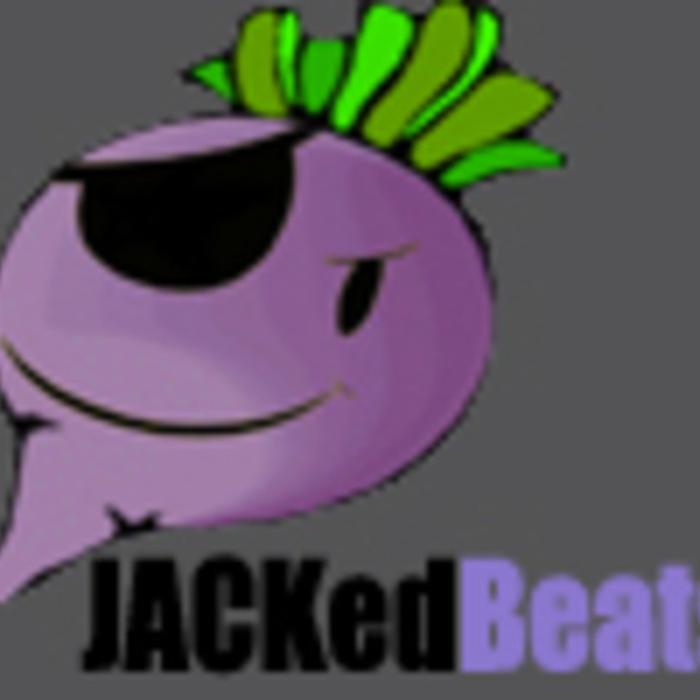 JACKed Beats Radio .net's Podcast