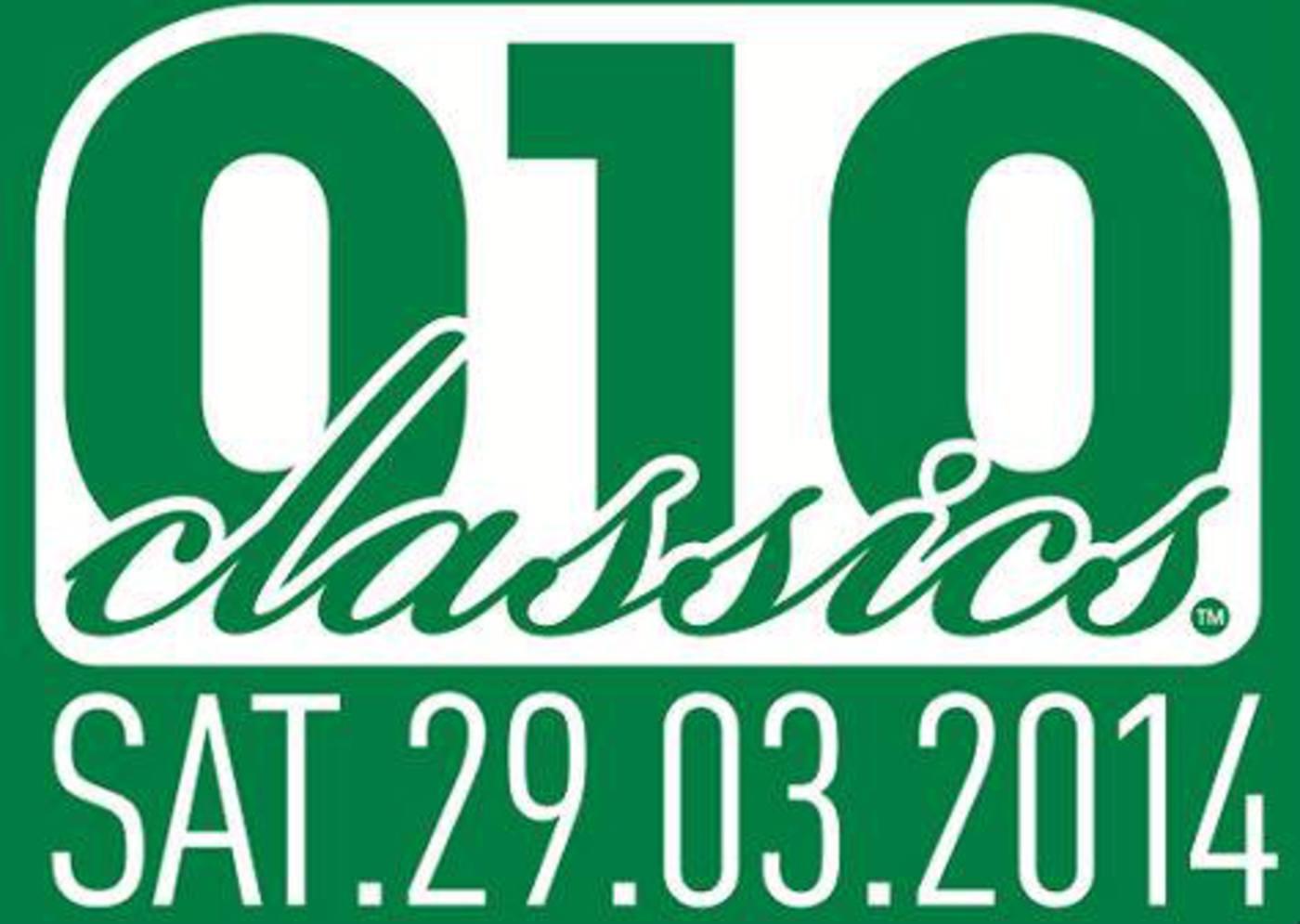 010Classics - Podcast