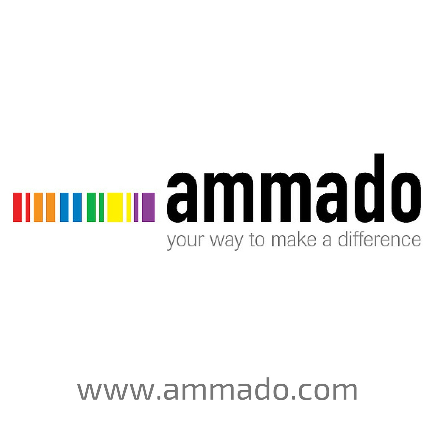 ammado's Podcast