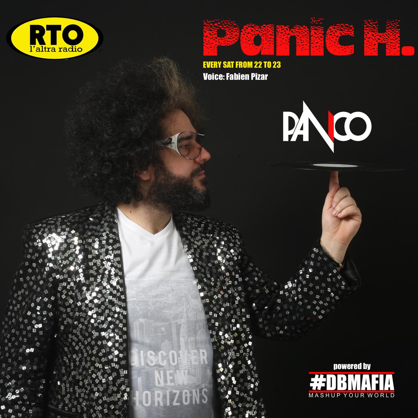 PANIC H. (Panic House- powered by #DBMAFIA)