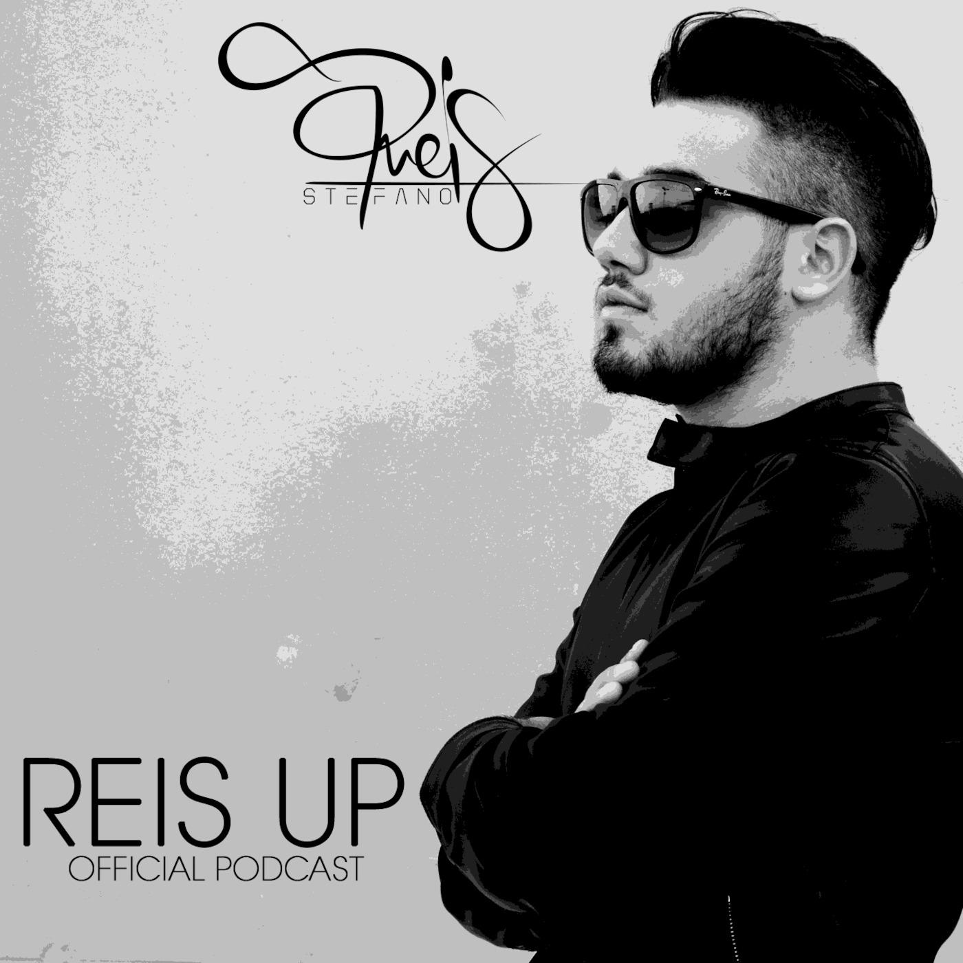 Stefano Reis' Podcast