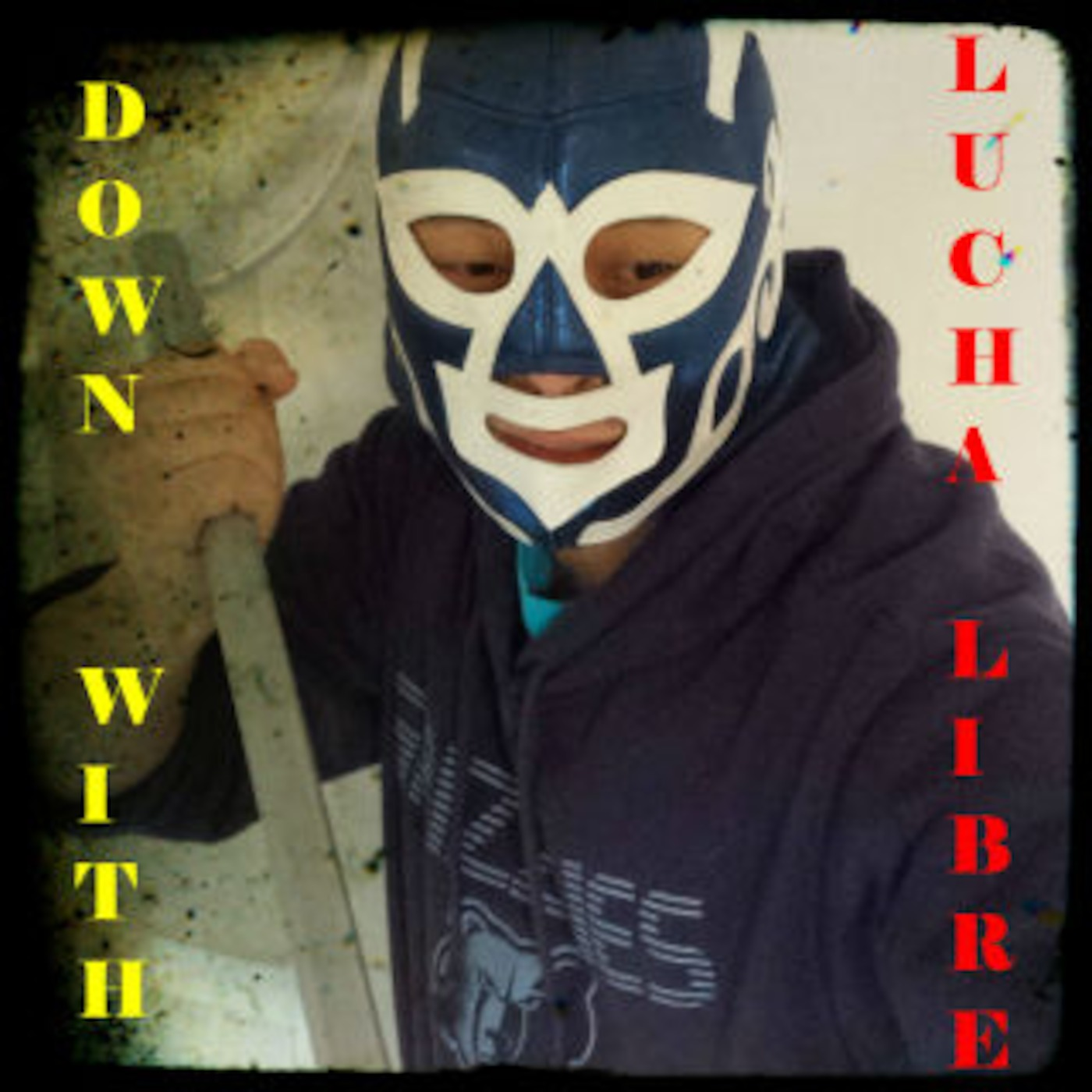 Down With Lucha Libre: JEW Audio Series' Podcast