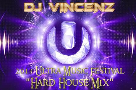 DJ Vincenz's House Music Podcast | Free Podcasts | Podomatic