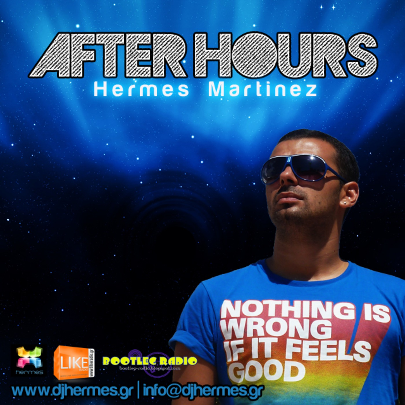 Hermes Martinez - After Hours #06 (February 2013)