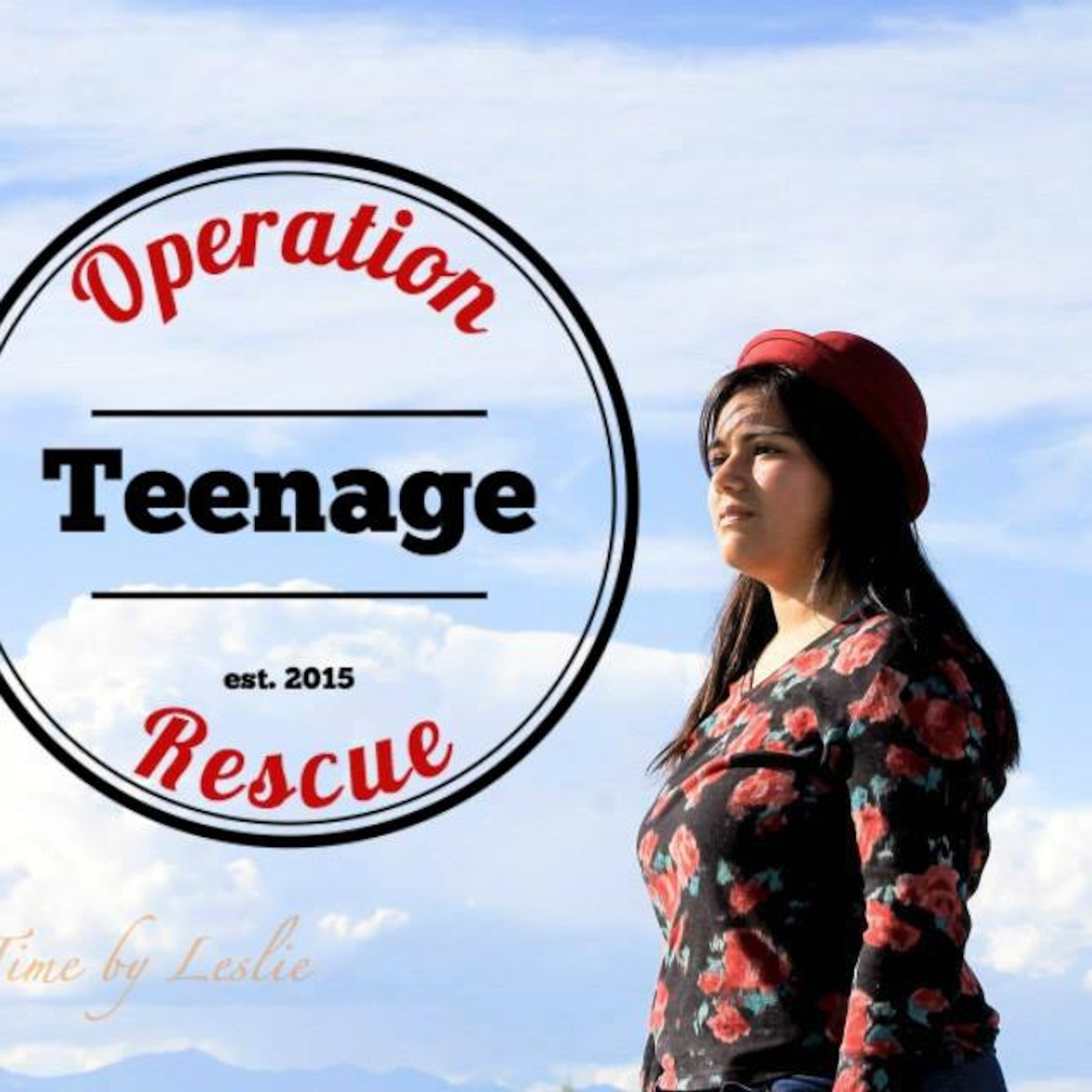 Operation Teenage Rescue's Podcast