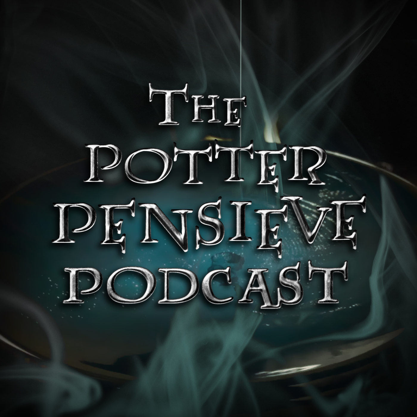 The Potter Pensieve