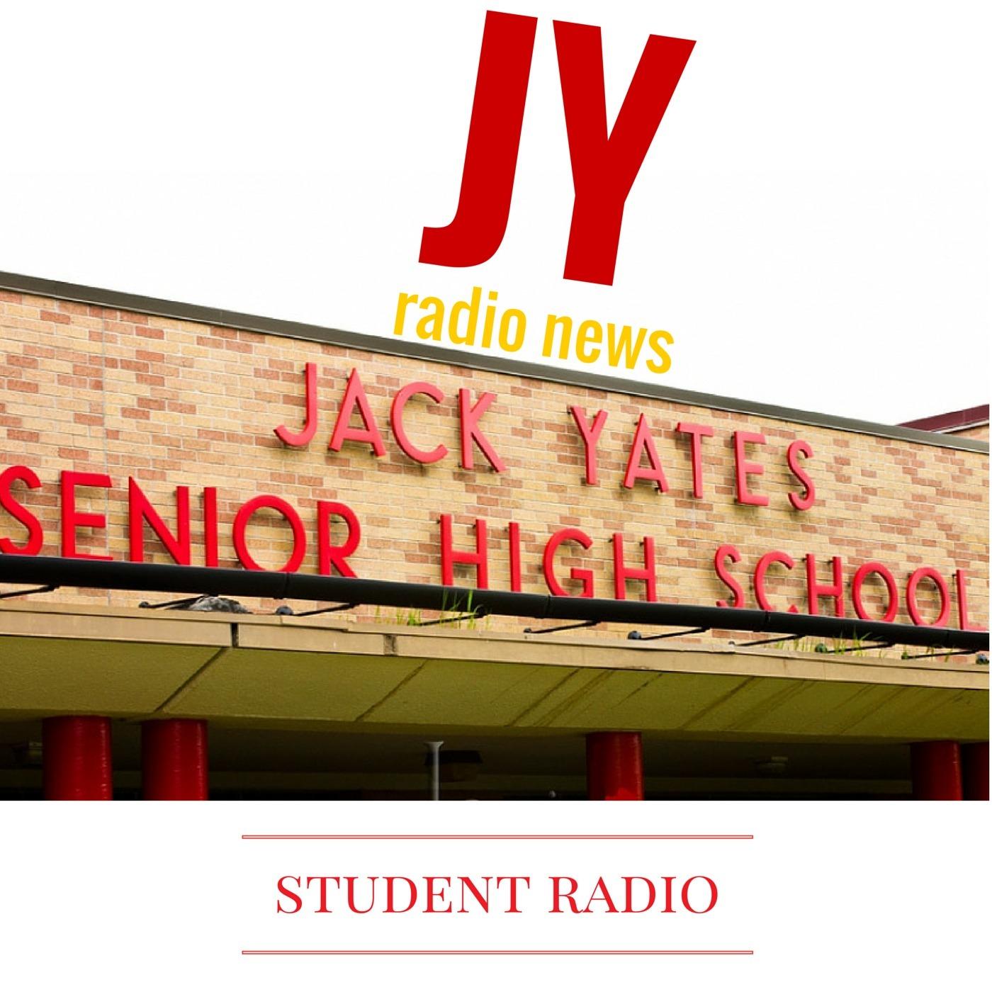 JY Radio Lab