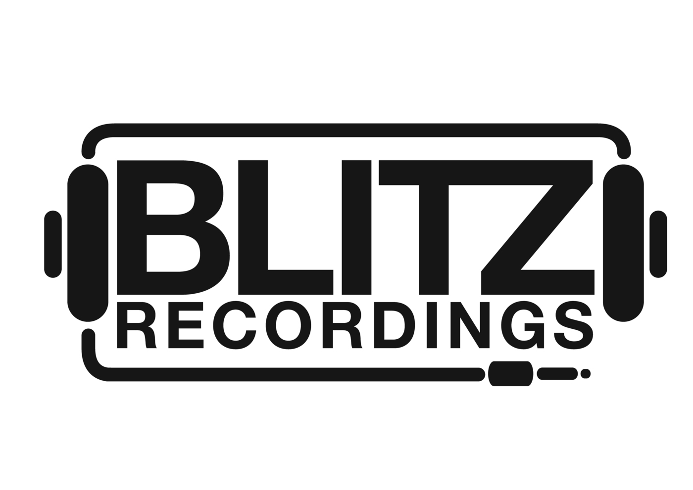 Blitz Recordings iTunes Podcast