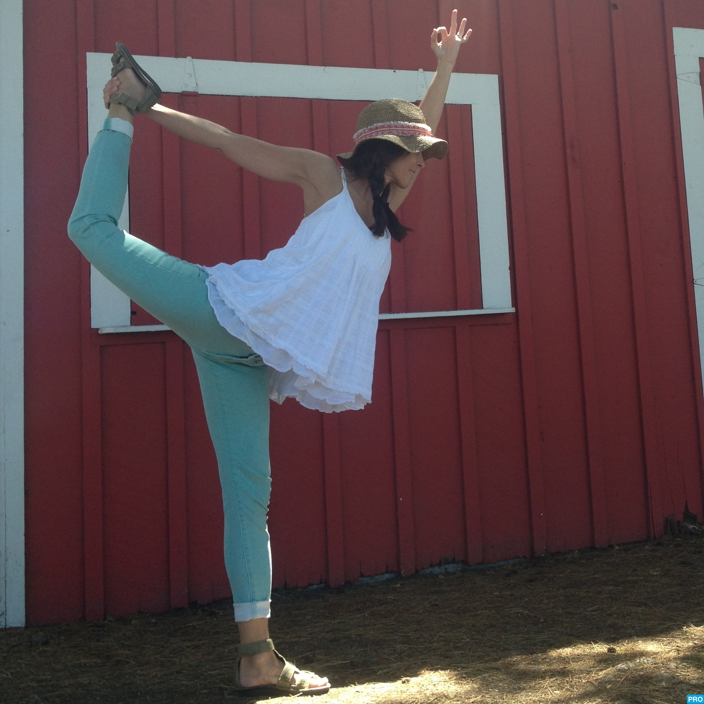 Sonoma Flow Yoga with Amy Wolff