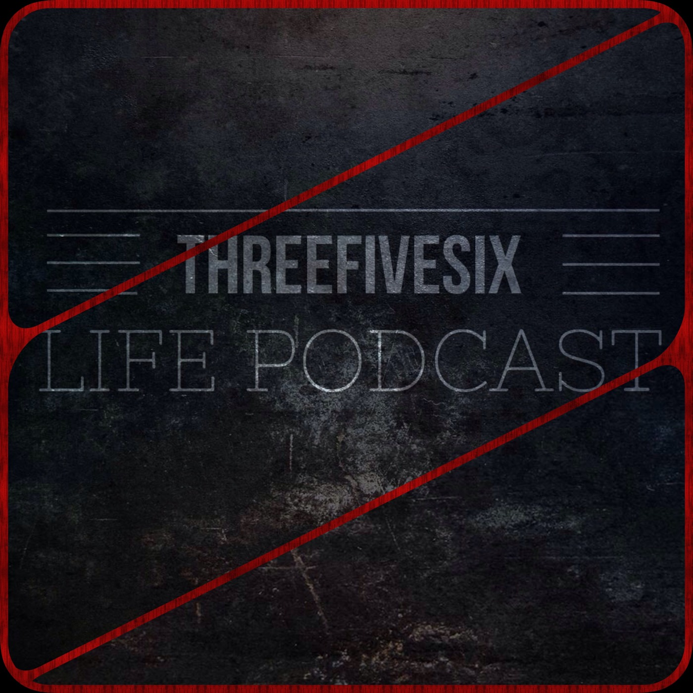 threefivesixlife's Podcast