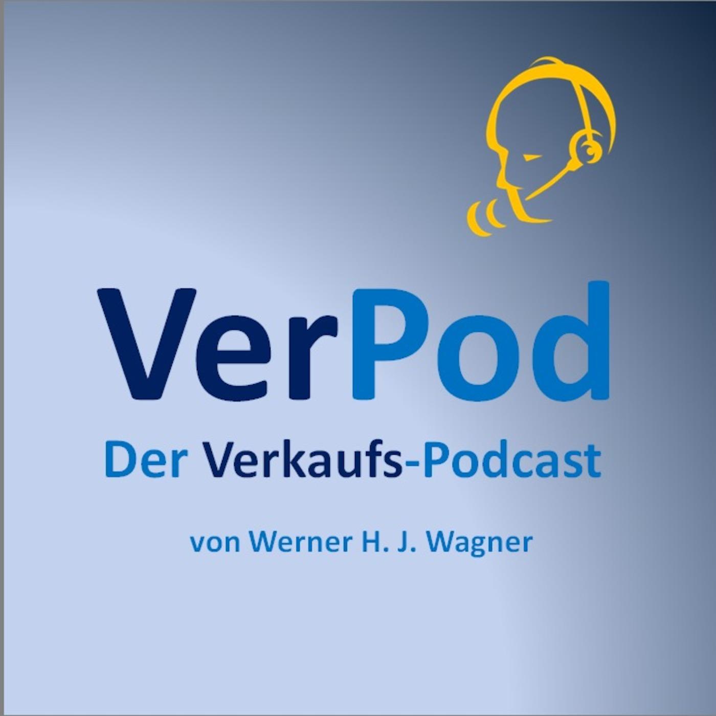 VerPod - Der Verkaufs-Podcast