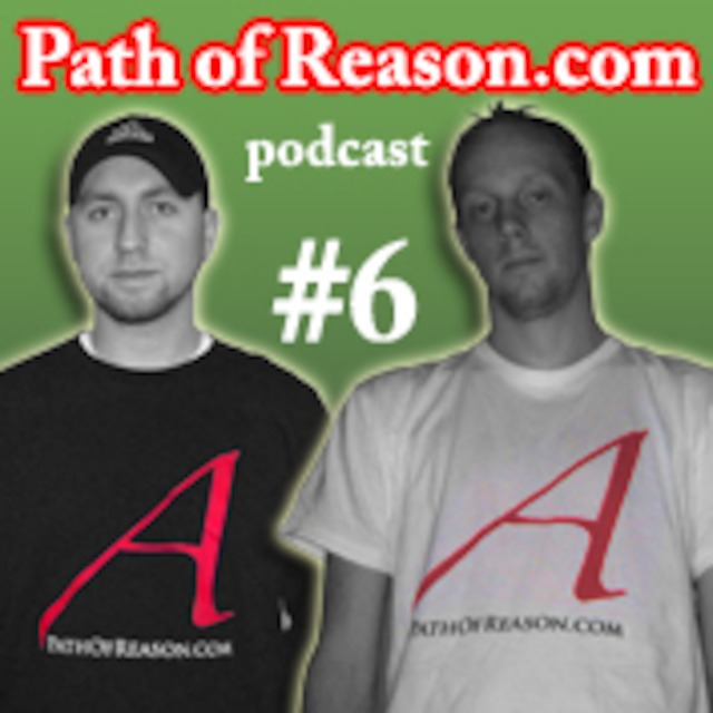 POR Podcast #6 - Just For Fun!