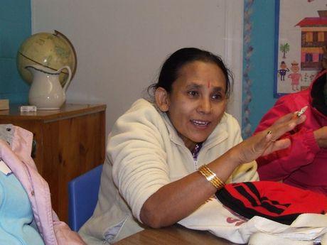 Bhutanese-Nepali Folktale Project