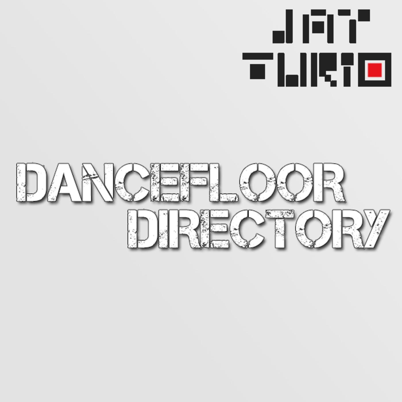 Jay Turio's Dancefloor Directory