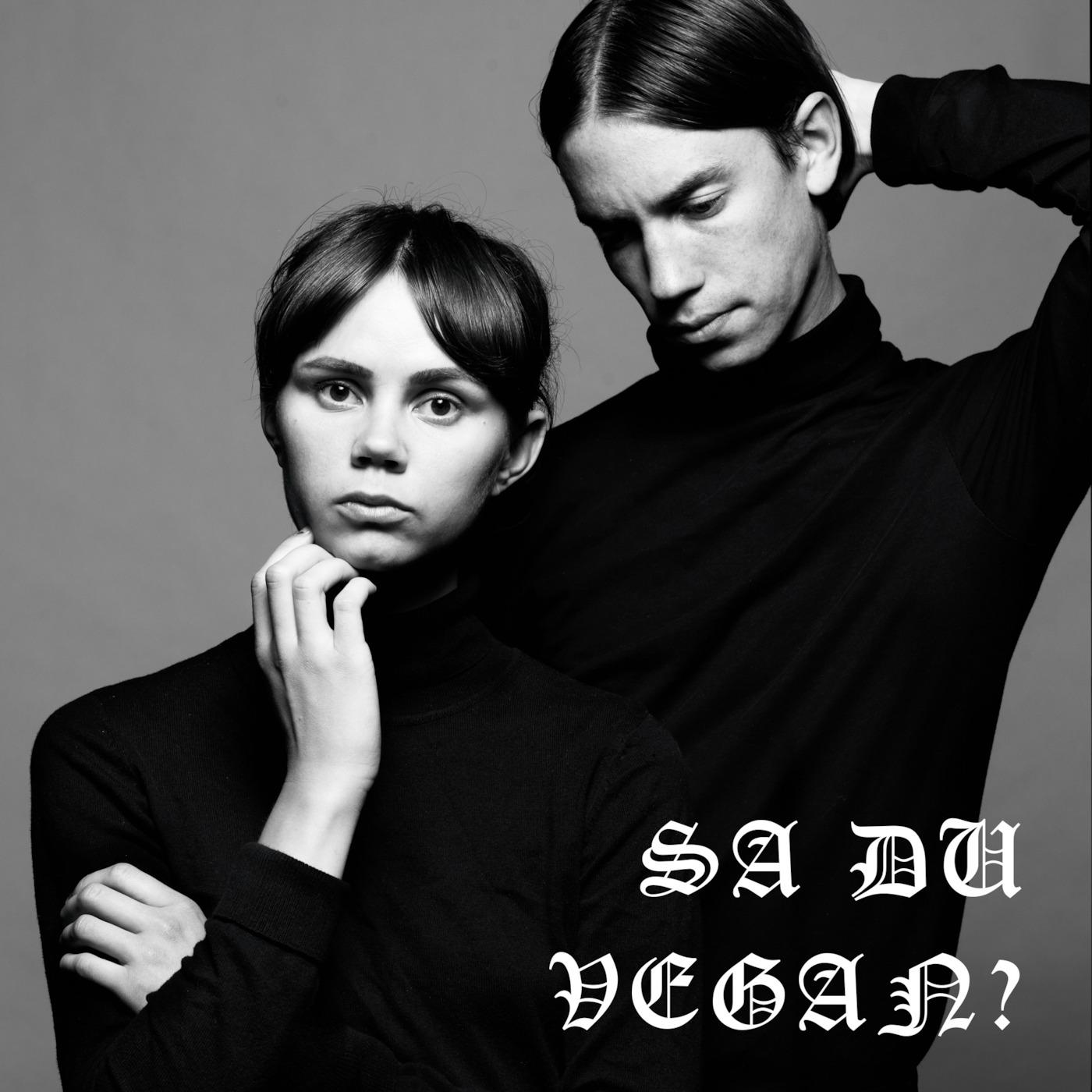 Sa du vegan?