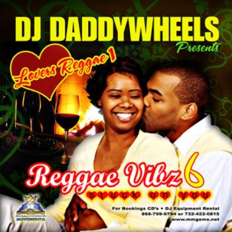 Pure Love - REGGAE VIBZ 6 - DJDADDYWHEELS DJ Daddywheels