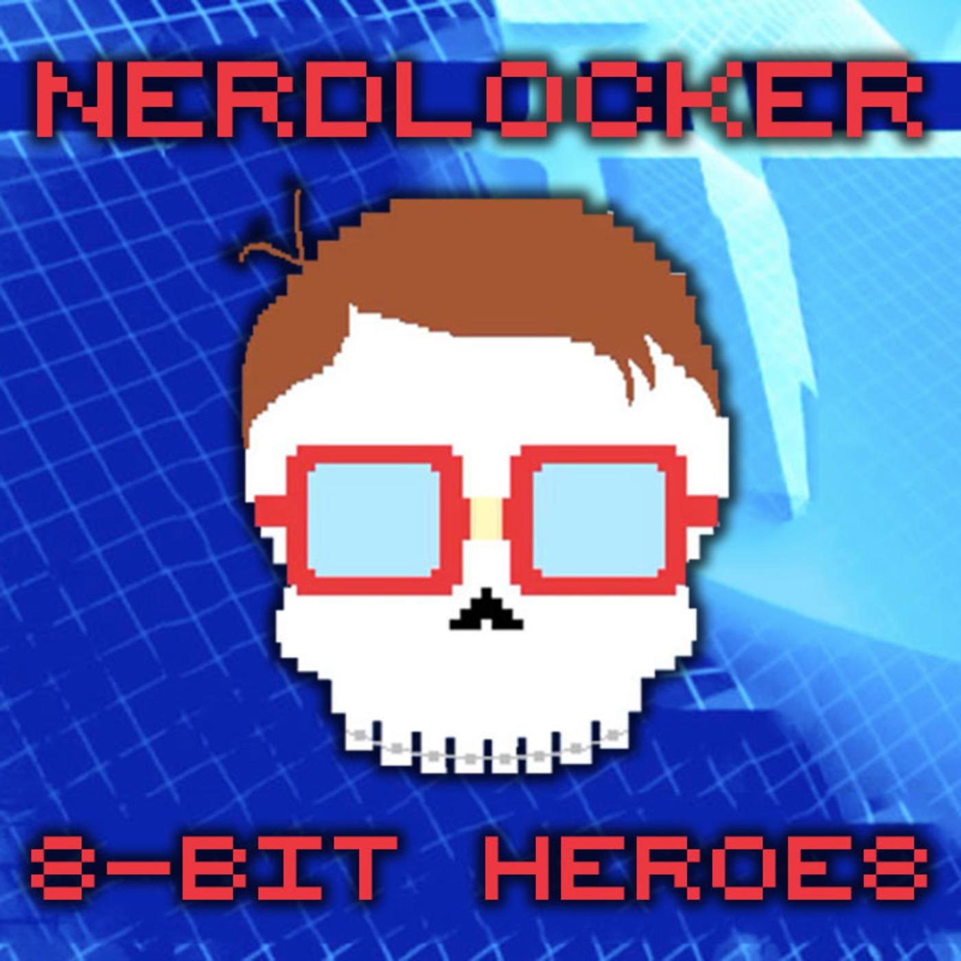 8-Bit Heroes