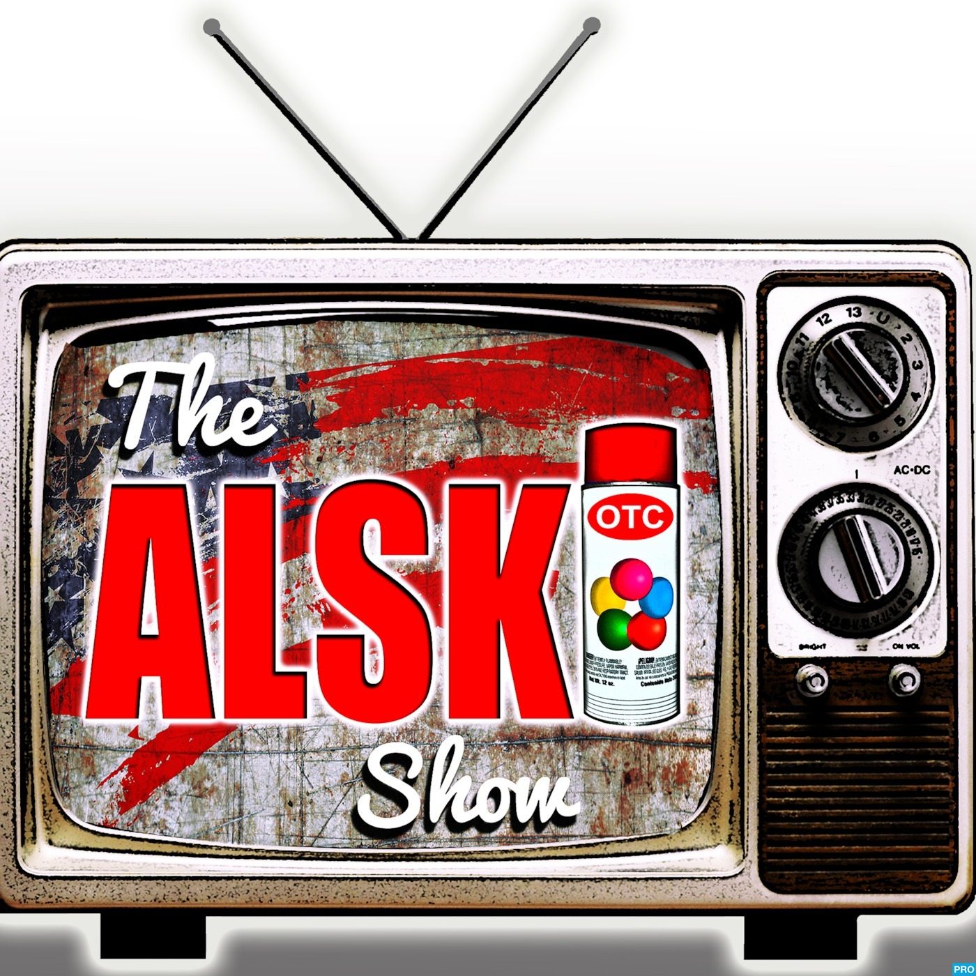 Alski's Podcast- The Alski Show