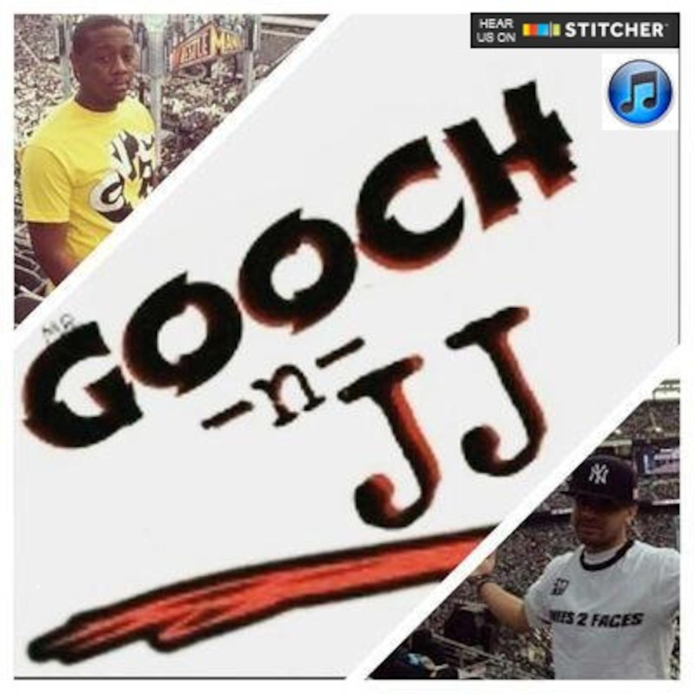 Mr. Gooch & JJ Show