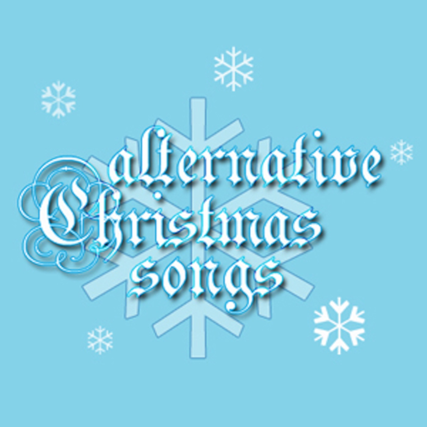 your host brian claws picks a selection of the best alternative christmasholiday songs out of a santa hat - Best Alternative Christmas Songs