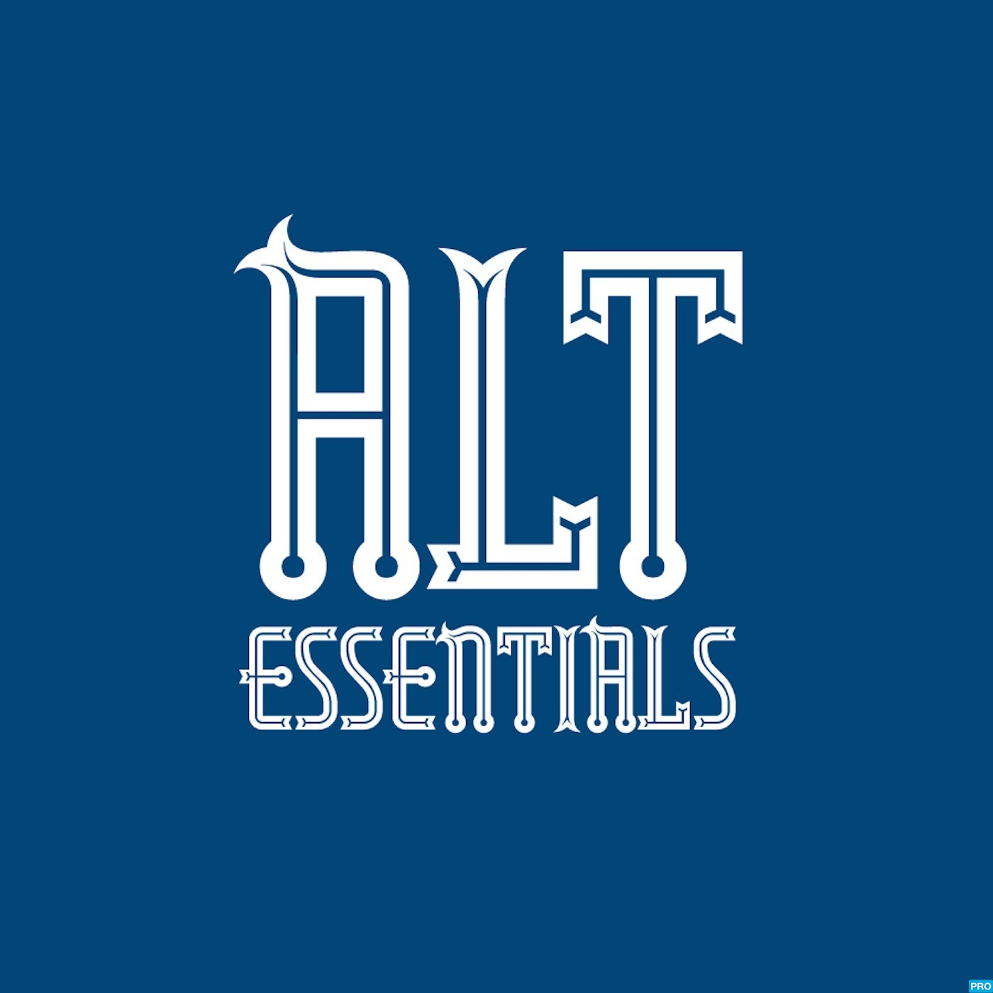 Alt Essentials