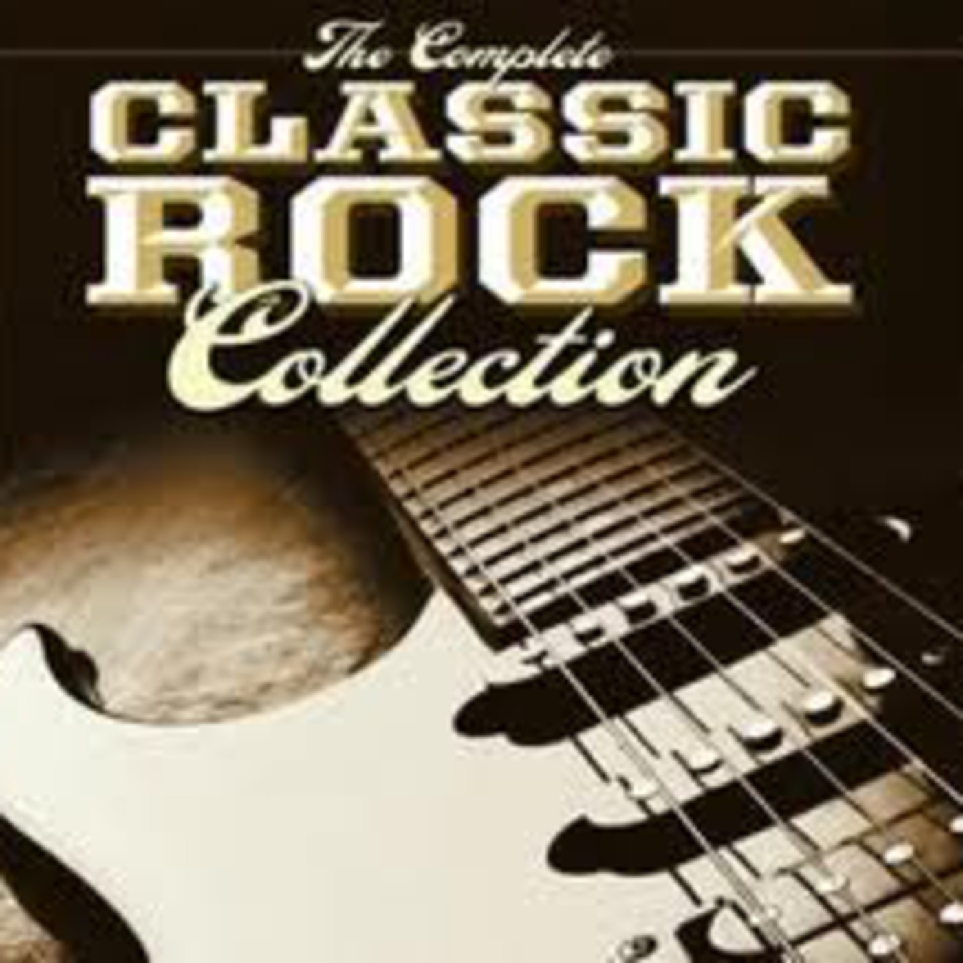 Dave Wheesk Classic Rock