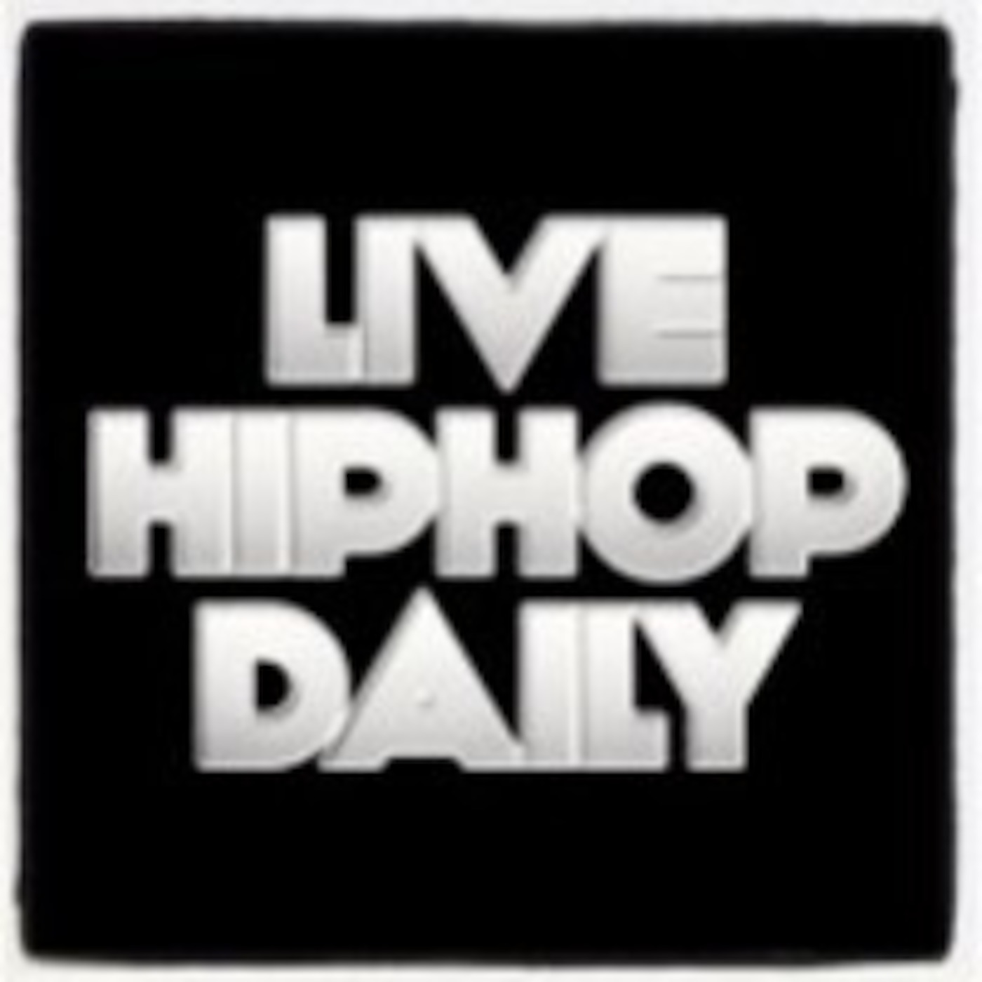 Live Hiphop Daily's Podcast