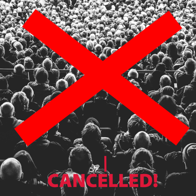 Episode 48: Let's cancel everyone! :)
