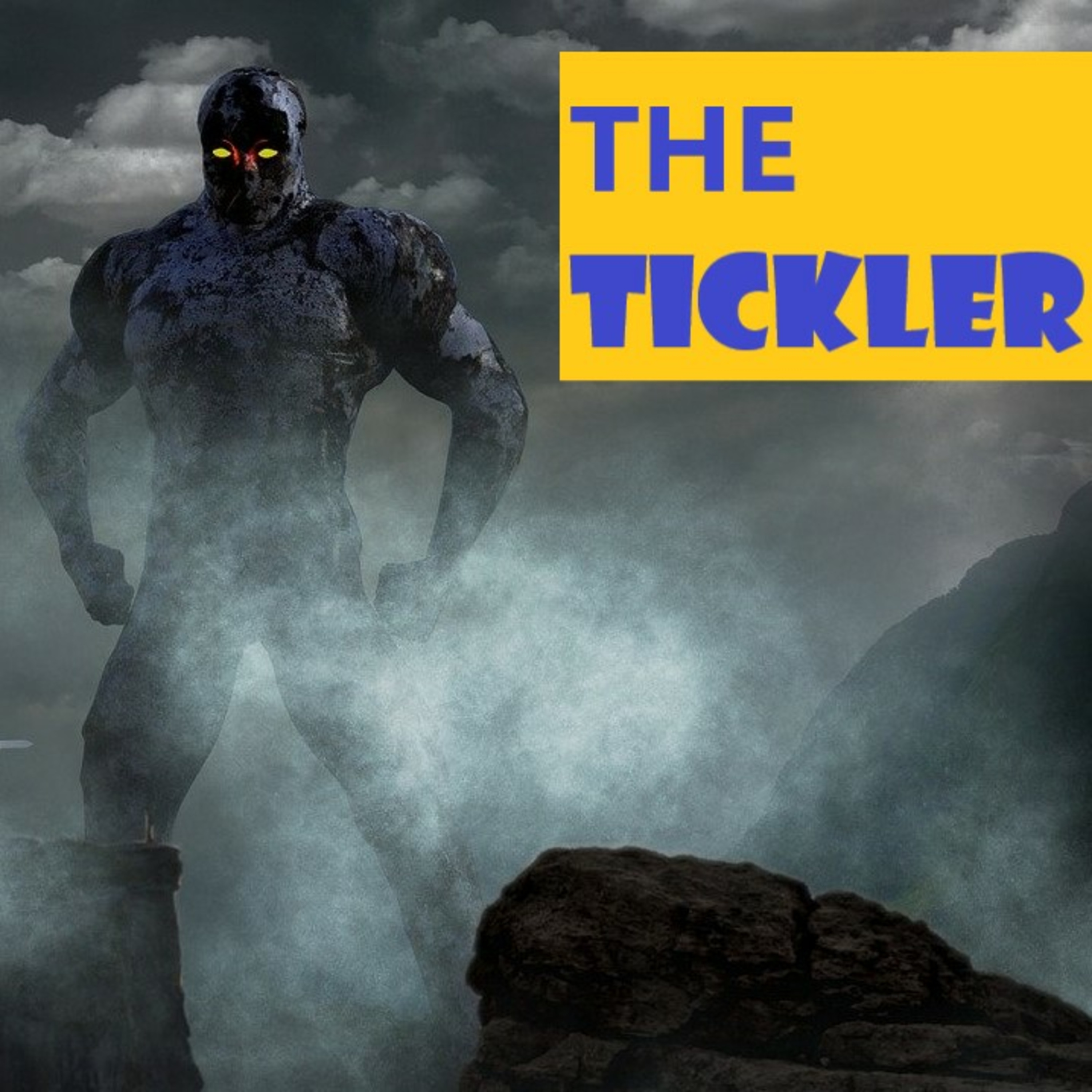 """Episode 50: Offended audience saviors and Issue #1 of """"The Tickler"""""""