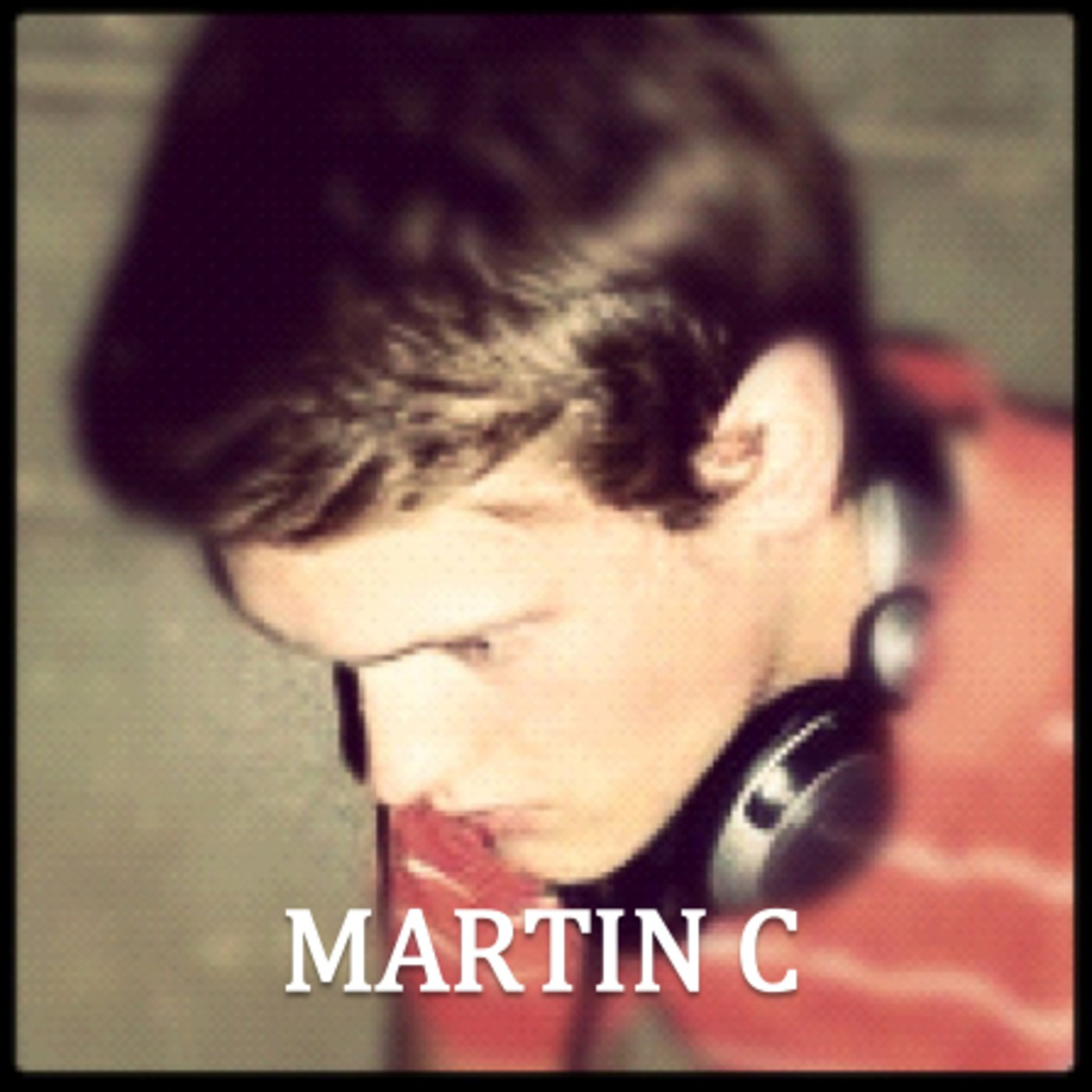 Martin C - House&Dance Podcast