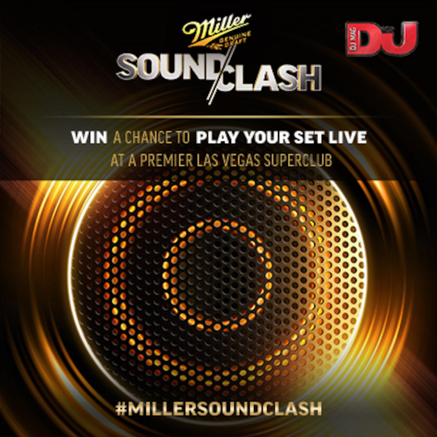 LeGmo Miller SoundClash DJ Mag Winner