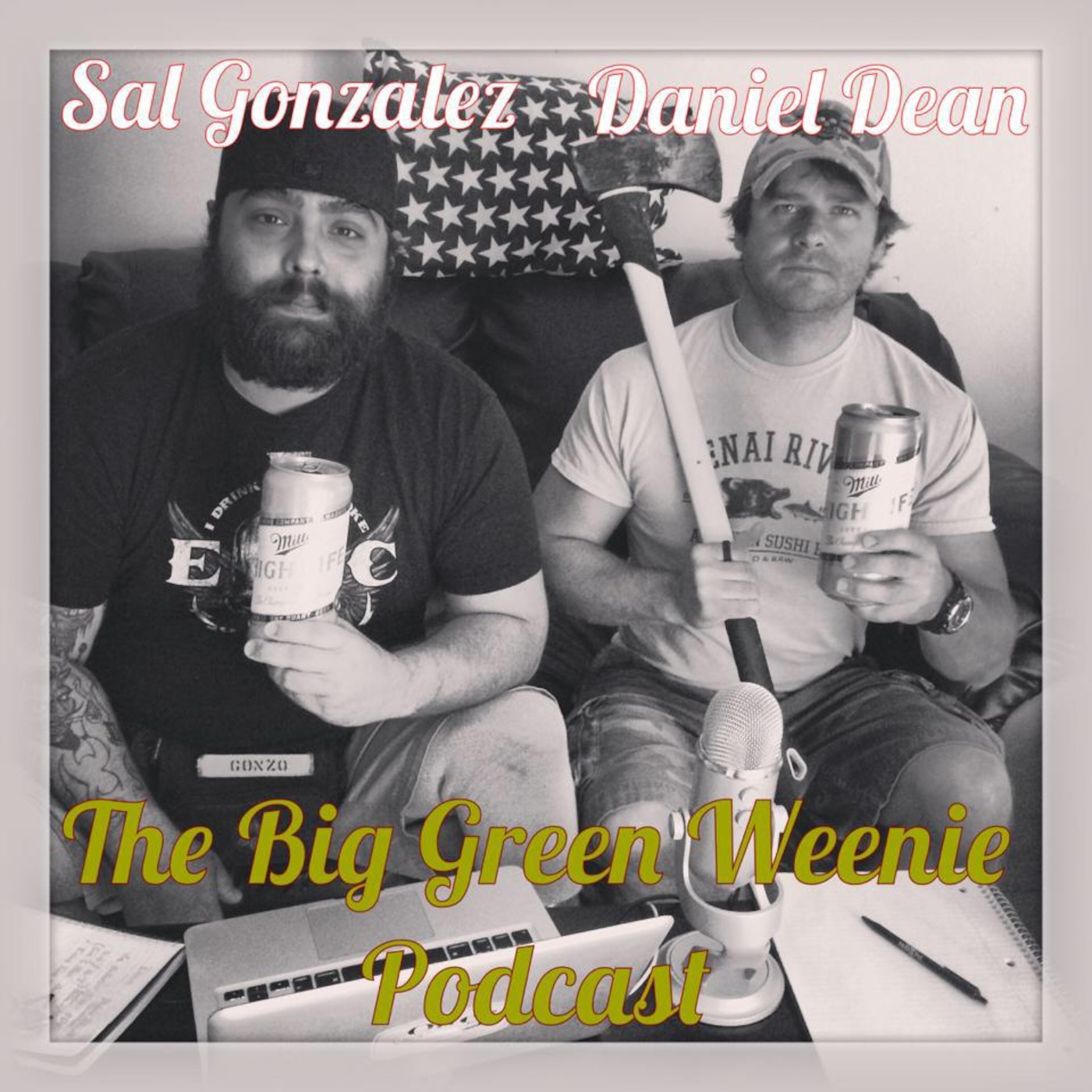 Big Green Weenie Podcast