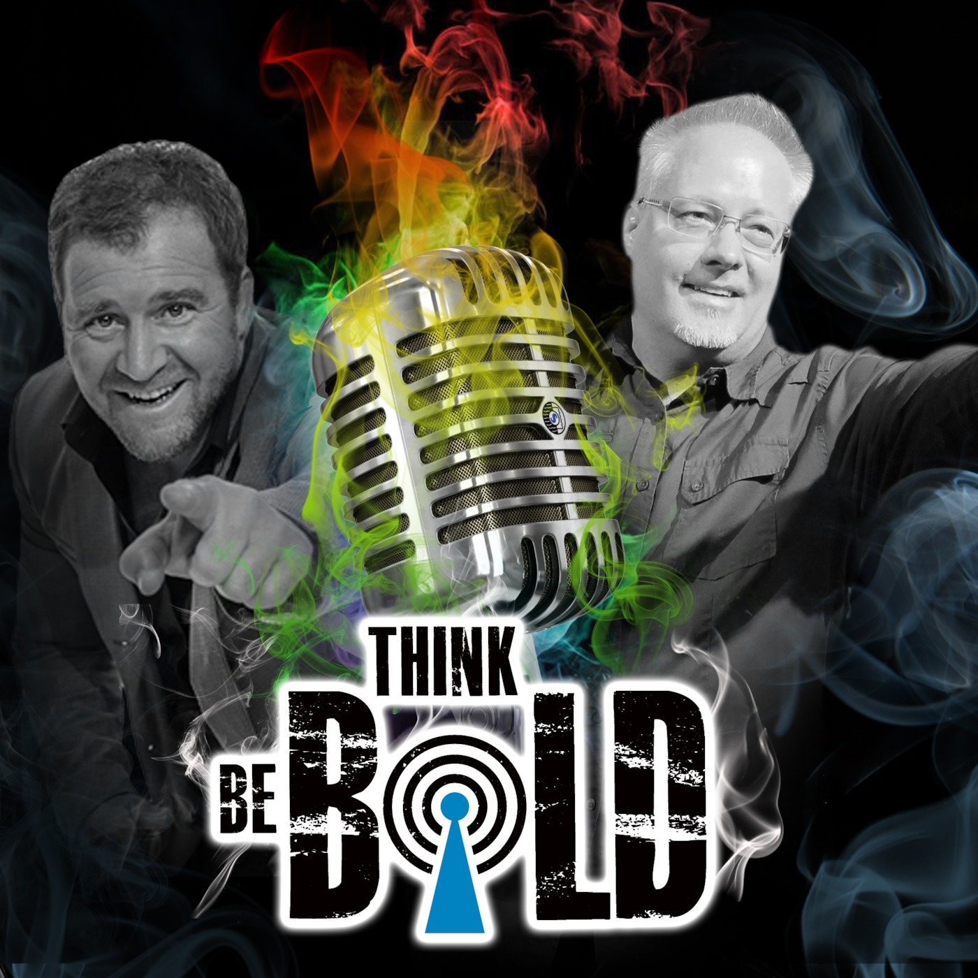 Think Bold, Be Bold