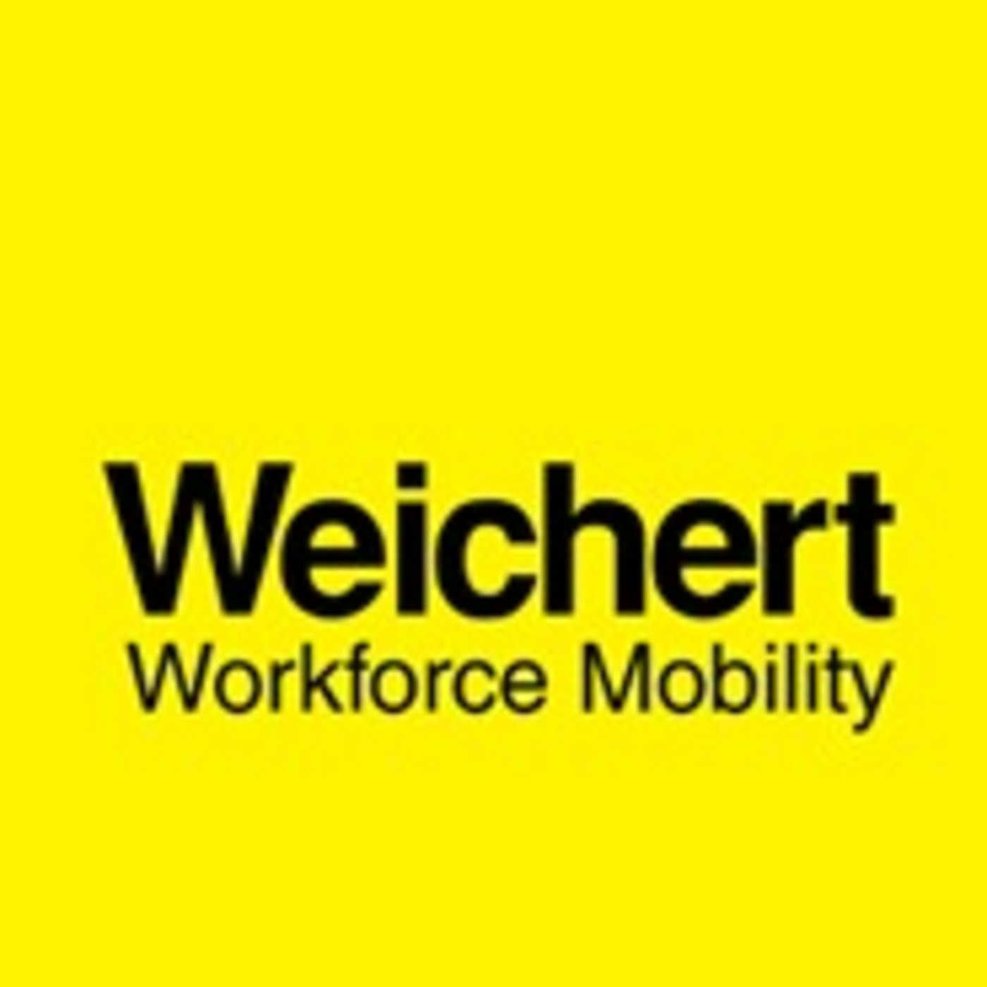 The Weichert Workforce Mobility Podcast