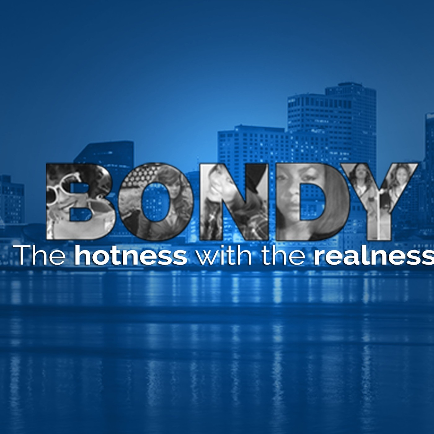 Bondy's Blues Episode 1 Duck Dynasty, Beyonce, R Kelly, etc