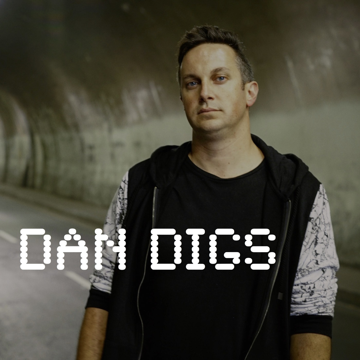 The Dan Digs Show - Leftfield Beats & Electronic Soul Live DJ Mix Radio Show
