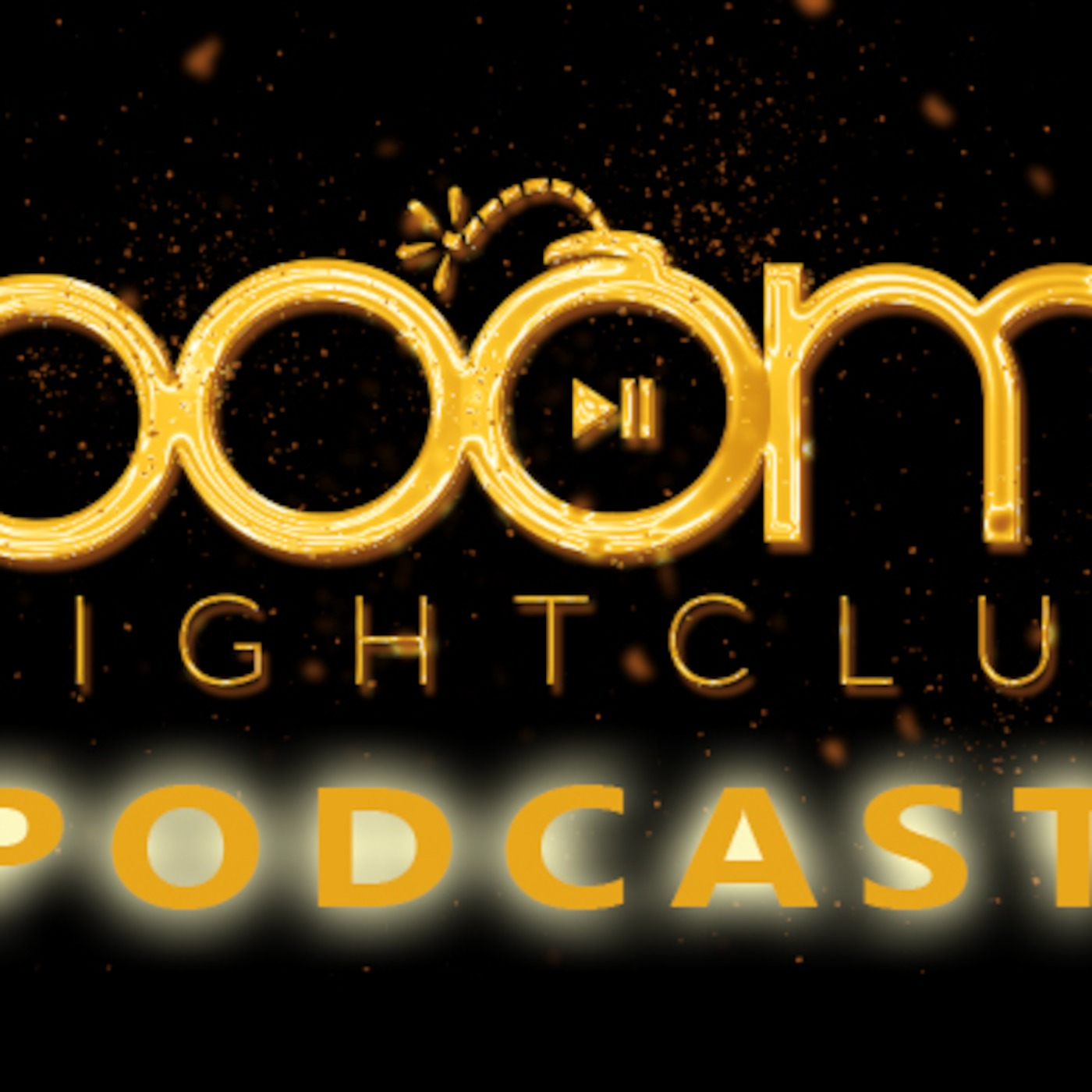 Boom nightclub Podcast