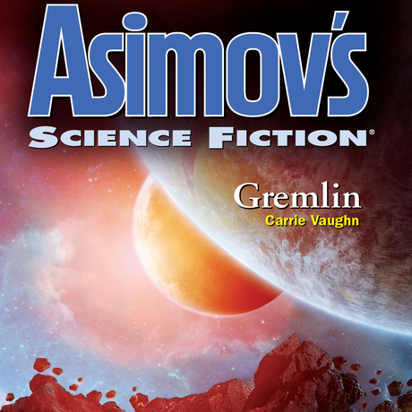 Asimov's Science Fiction | Free Podcasts | Podomatic