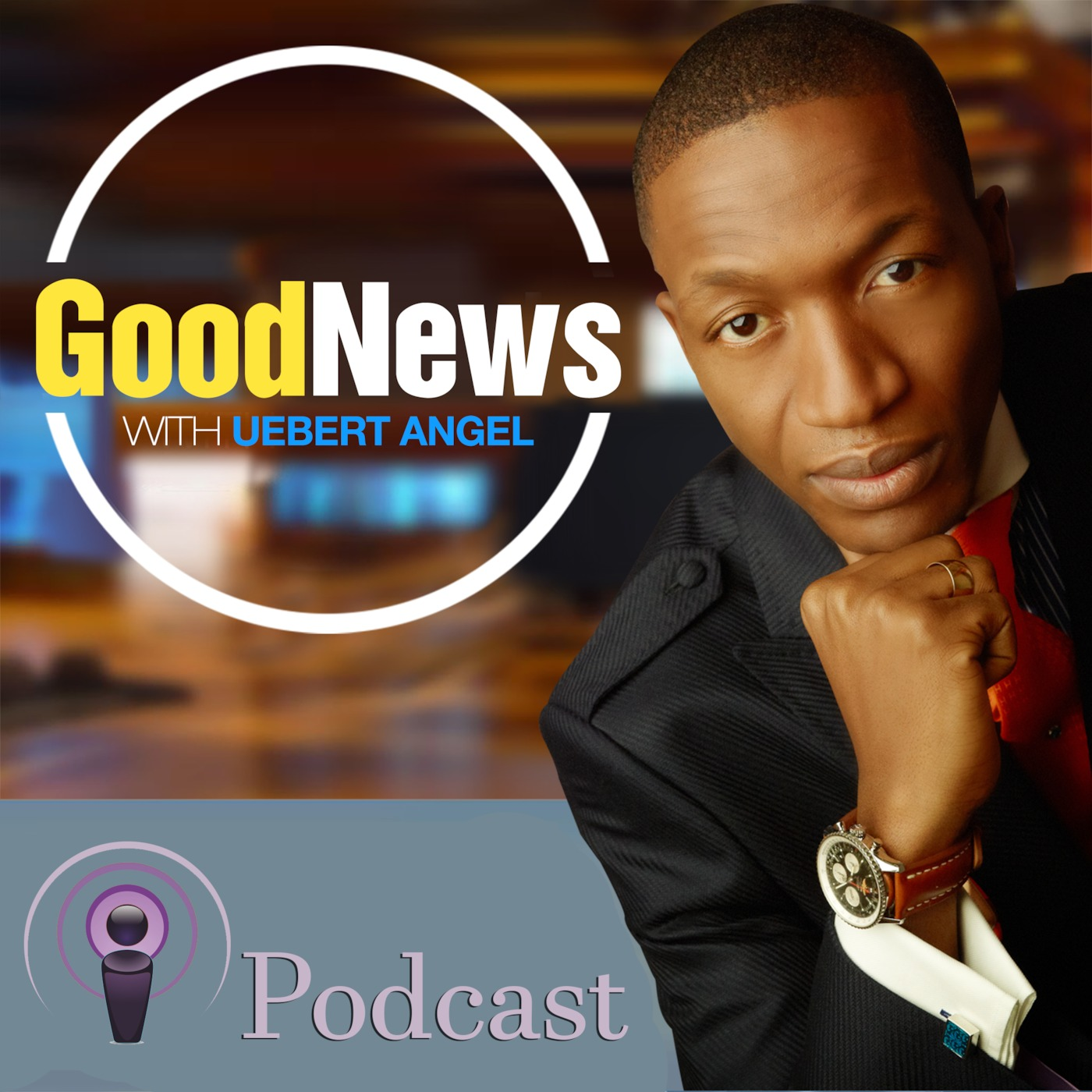 The GoodNews Church's Podcast