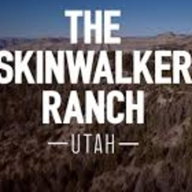 X Files Radio   Episode 7   The SkinWalker Ranch Part 2