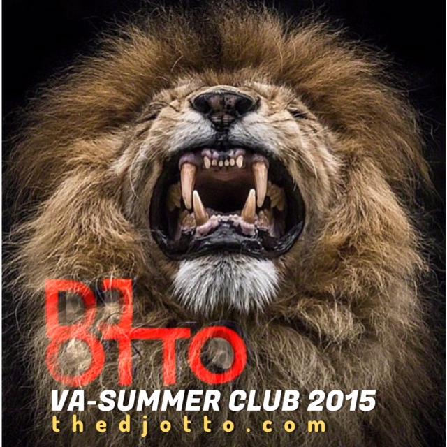 DJ OTTO - SUMMER CLUB 2015