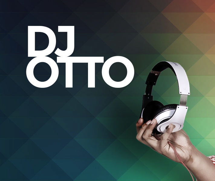 DJ OTTO Podcasts