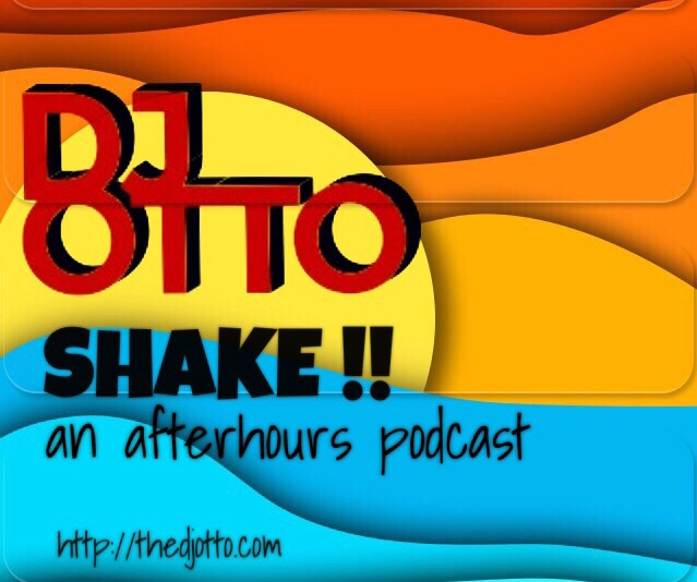 SHAKE!!! an afterhours podcast