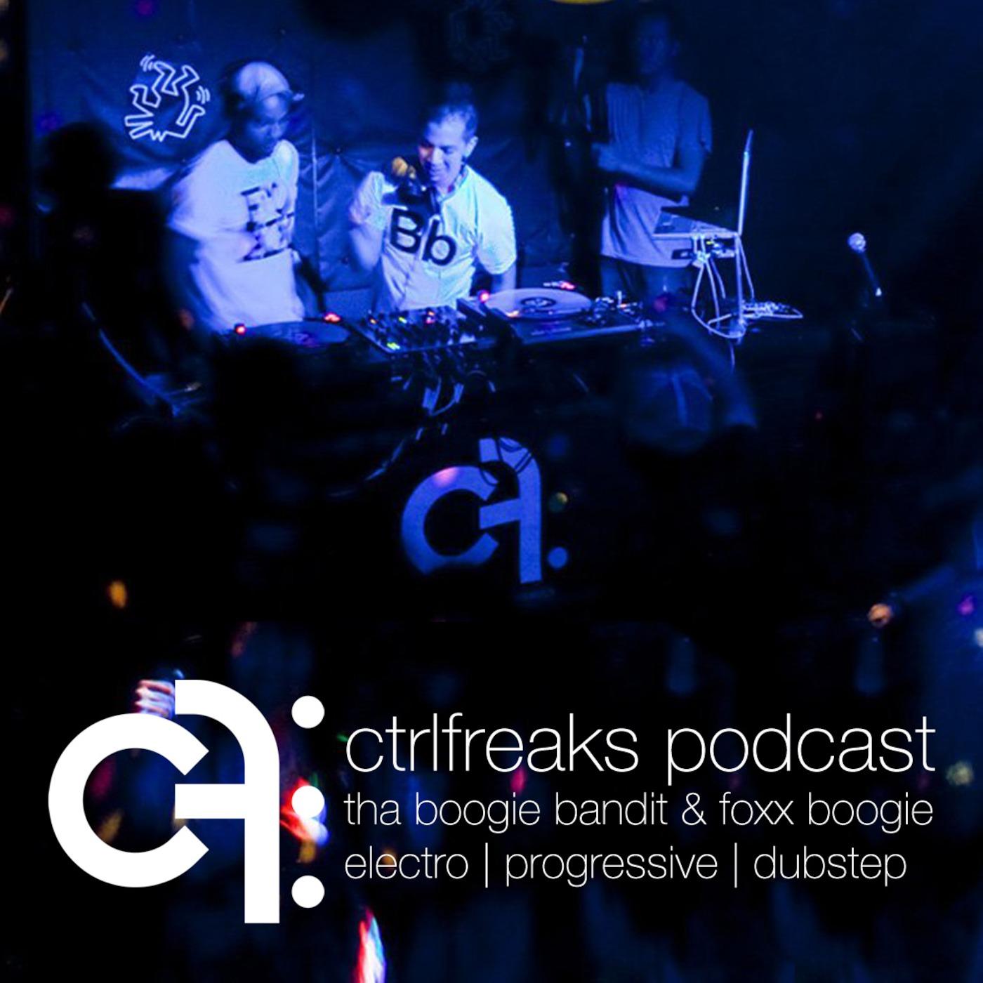 Control Freaks | Electro | Progressive | Dubstep