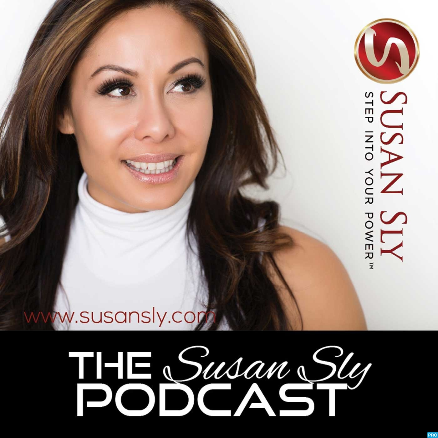 The Susan Sly Podcast