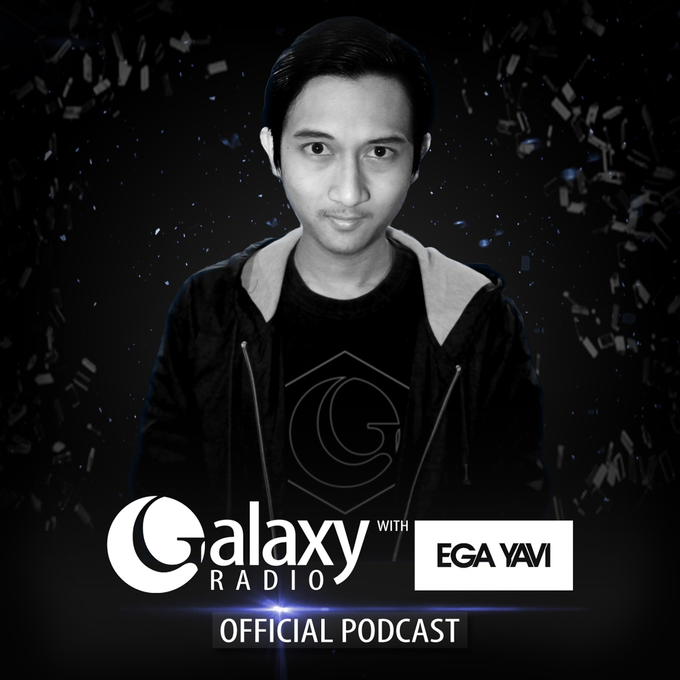 Galaxy Radio with Ega Yavi