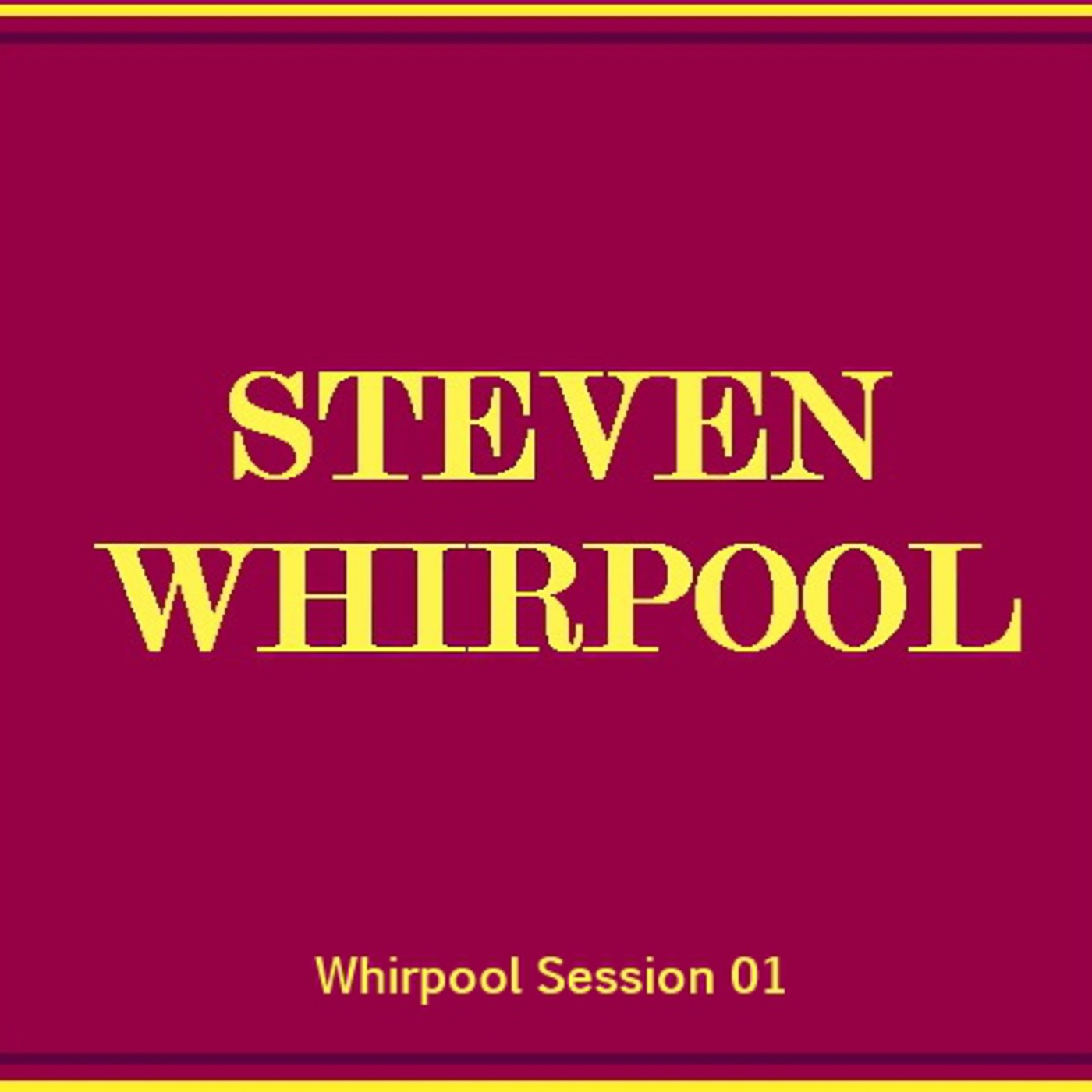 Steven Whirpool