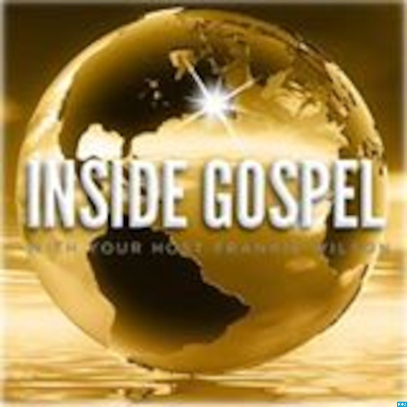 Inside Gospel with Frankie Wilson